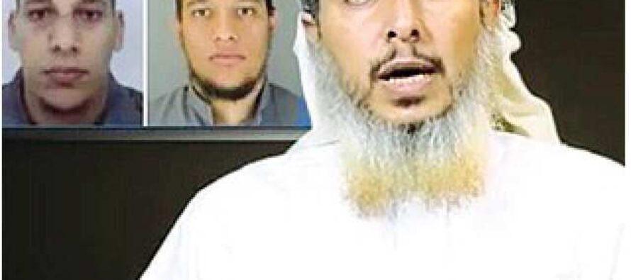 Il video di Al Qaeda: «A ordinare l'attacco il capo Al Zawahiri»