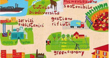 Clima, rifiuti e biodiversità: in classe si studia l'ambiente