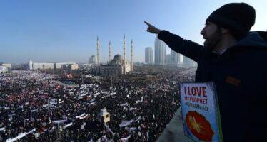 In piazza contro Charlie il paradosso della Cecenia fabbrica di jihadisti globali
