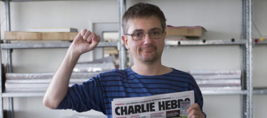 « Charlie Hebdo » visé par une attaque terroriste, la rédaction décimée