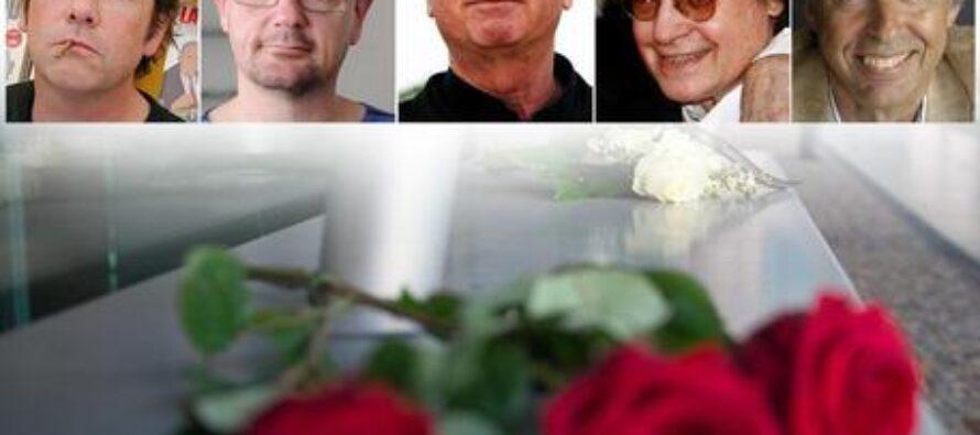 Attentato a redazione Charlie Hebdo, 12 morti. Ucciso anche il direttore Charb