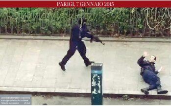 Il fondamentalista e l'agente Ahmed uccidere e morire in nome di Allah