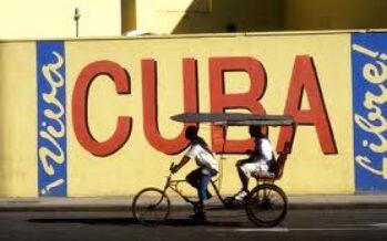 El rompecabezas cubano: Acuerdos, embargos y revoluciones de color
