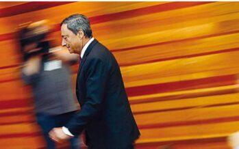 Draghi, la ferita dei sospetti tedeschi «Mio padre mi insegnò il rigore»