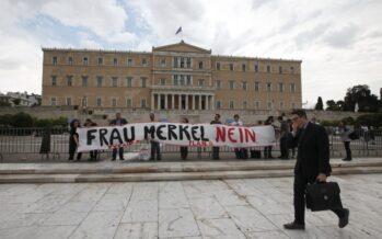 La Grecia apre il contenzioso con la Bce Atene polemica con Schäuble: ci ha insultato