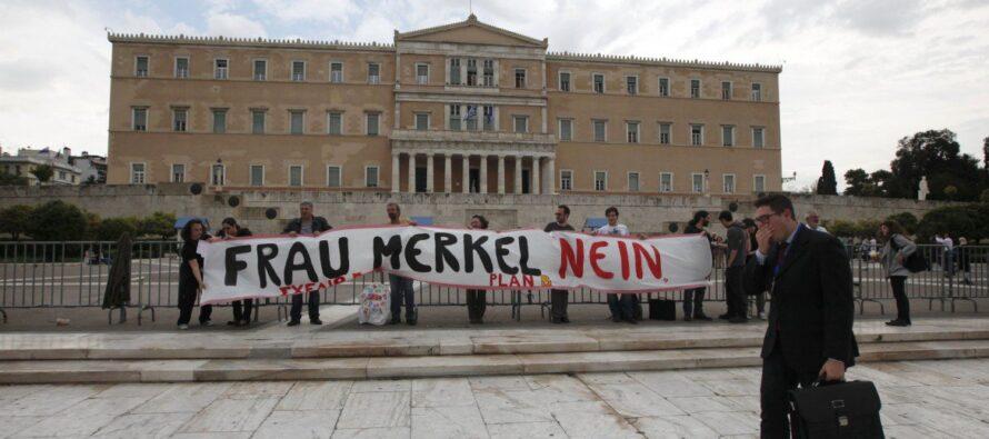 """L' """" allarme Grexit """" torna a scuotere l'Europa due scenari per la possibile uscita di Atene"""
