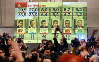 """Grecia, il trionfo di Tsipras """"È un nuovo inizio per l'Europa"""""""
