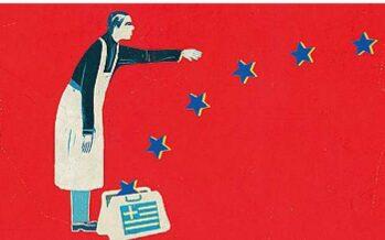 Tsuipras: La mia grecia non danneggerà l'UE