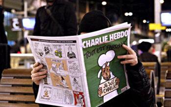 Charlie Hebdo lacrime sulle vignette ma il nuovo Maometto indigna gli islamici