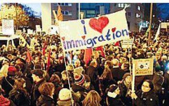 Tra volontari e skinhead così Berlino accoglie i suoi 20 mila rifugiati