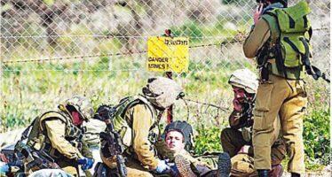 """Damasco, missili di Israele contro un big di Hezbollah Gli sciiti: """"Sarà vendetta"""""""