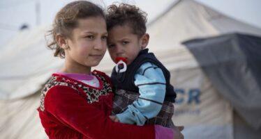 """Il Leone del Kurdistan """"Vogliamo il nostro Stato"""""""