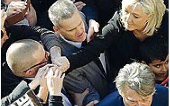Le Pen in provincia con mille persone: a Parigi non ero gradita