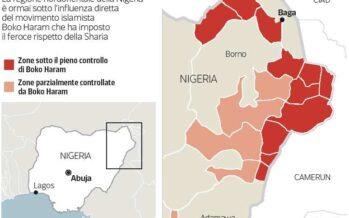 Massacri in Nigeria, cadaveri per le strade