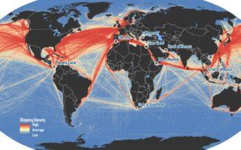 Da Panama a Kra, il 2015 è l'anno dei canali (e della Cina)