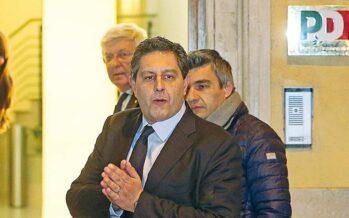 La trattativa attorno a tre nomi E le tensioni con Berlusconi