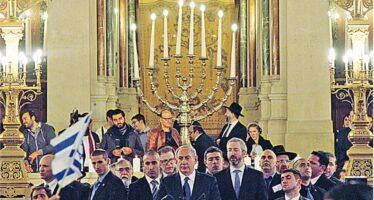 Netanyahu parla di esodo «Israele è la vostra casa» Ma è gelo con Hollande
