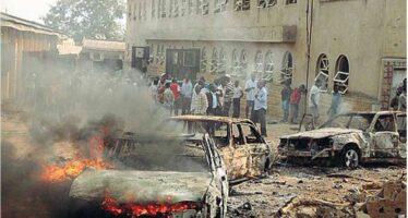 Nigeria, altre due bambine kamikaze
