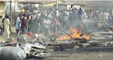 Bambina kamikaze a dieci anni L'orrore di Boko Haram in Nigeria