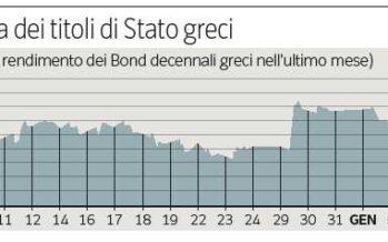 La speculazione sul debito greco, chi ci guadagna