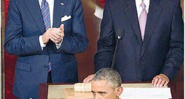 Il rilancio di Obama: «La crisi è alle spalle l'America è risorta»