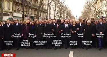 Charlie Hebdo. L'ambiguità delle piazze francesi