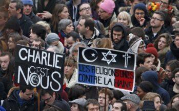 """"""" La nostra fede vuol dire pace i terroristi sono nemici dell'Islam """""""