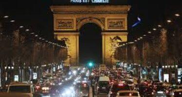 Se il mondo riscopre la Francia