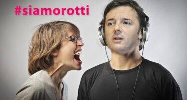 """Il governo 2.0 fa dietrofront anche sulle partite Iva. Renzi: """"E' stato il mio autogol"""""""