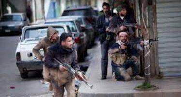 Gli Usa addestrano 5mila miliziani siriani