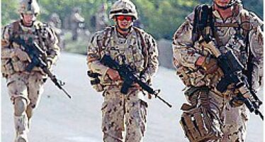 Lotta al terrorismo La Ue cerca un patto con gli Stati arabi