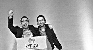 Grecia. L'incredibile ascesa di un ribelle realista