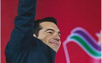 Tsipras: la mia Grecia non rispetterà più le intese con l'Europa