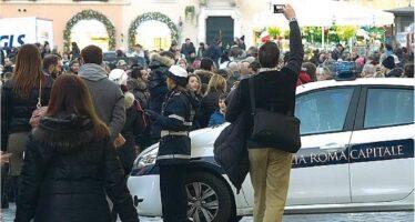 Roma e Napoli, il caso assenteismo