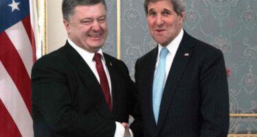 La Nato mobilita 30mila uomini al confine russo