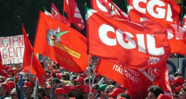 """Sud, la sfida Cgil """"Governo assente ora nostro piano"""""""