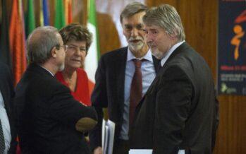 Poletti non «disbosca»: restano 45 contratti