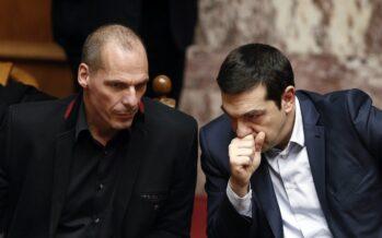 Grecia, un compromesso «dignitoso»