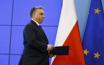 Fidesz sconfitta eOrbán perde la maggioranza
