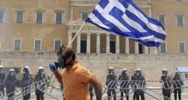 Bruxelles, c'è un piano B per la Grecia