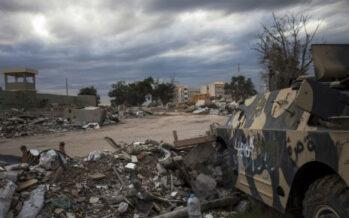 Libia, la crisi in 9 punti
