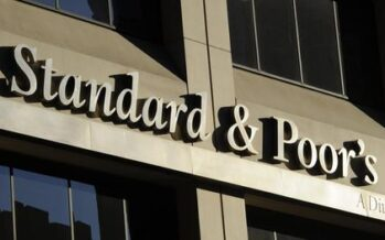 S&P patteggia sui mutui subprime e paga agli Usa 1,5 miliardi di dollari