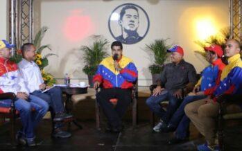 Venezuela desarticula intento de golpe avalado por EEUU