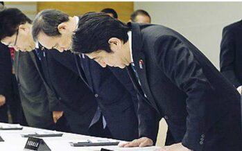 Il terrore scuote il Giappone In dubbio il dogma pacifista