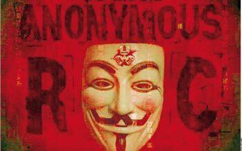 L'ultima crociata di Anonymous