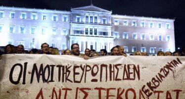 «Non c'è più tempo da perdere» Atene inizia i colloqui con i creditori