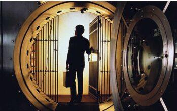Altri 1.100 miliardi in bond e azioni per le 30 maggiori banche mondiali