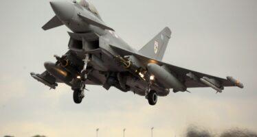 Per le spese militari l'austerity non esiste