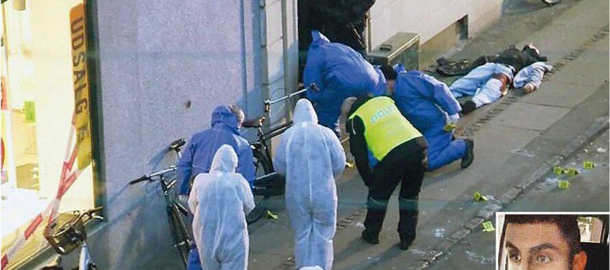 Un assassino di nome Omar nato e cresciuto in Danimarca La polizia lo conosceva bene