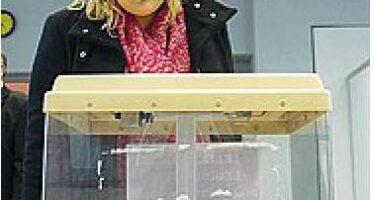 Il primo test elettorale premia Le Pen